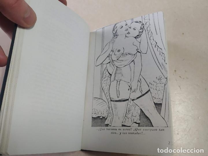 Libros antiguos: FACSÍMIL - CORSÉS Y SOSTENES - GUSTAVO AVILÉS - LA NOVELA MODERNA Nº 65 - Foto 3 - 206267120