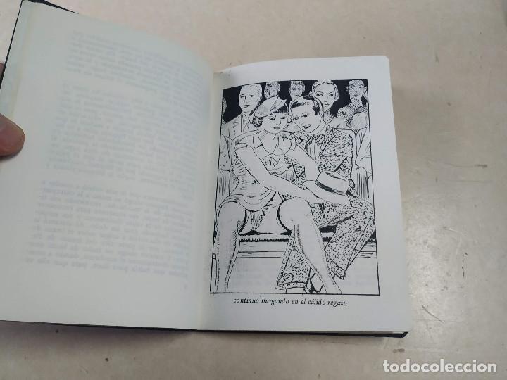Libros antiguos: FACSÍMIL - LA PESCA CON ANZUELO - ROSENDO QUINTANA - LA NOVELA MODERNA Nº 81 - Foto 3 - 206267308