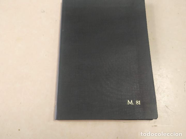 Libros antiguos: FACSÍMIL - LA PESCA CON ANZUELO - ROSENDO QUINTANA - LA NOVELA MODERNA Nº 81 - Foto 4 - 206267308