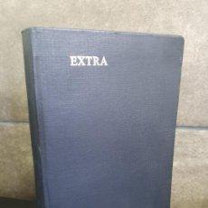 Libros antiguos: NOVELA EROTICA AÑOS 20/30. ADORABLES COLEGIALAS. F. BULLON. REPRODUCCIONES ENCUADERNADAS A MANO C. Lote 207198763