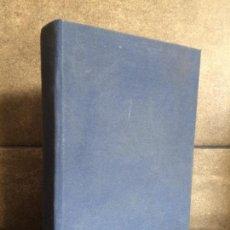 Libros antiguos: 10 NOVELAS EROTICAS ENCUADERNADAS AÑOS 20/30. LA NOVELA MODERNA Y LA NOVELA DELICIOSA.. Lote 207227667