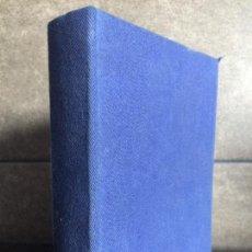 Libros antiguos: 10 NOVELAS EROTICAS ENCUADERNADAS AÑOS 20/30. LA NOVELA MODERNA Y LA NOVELA DELICIOSA.. Lote 207229080