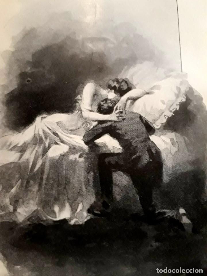 Libros antiguos: Je sus belle. V. Du Saussay. C. 1900 30 grabados Dupont fotos Nadar. Reutlinger, Downey. MACEDONIO - Foto 8 - 208077690