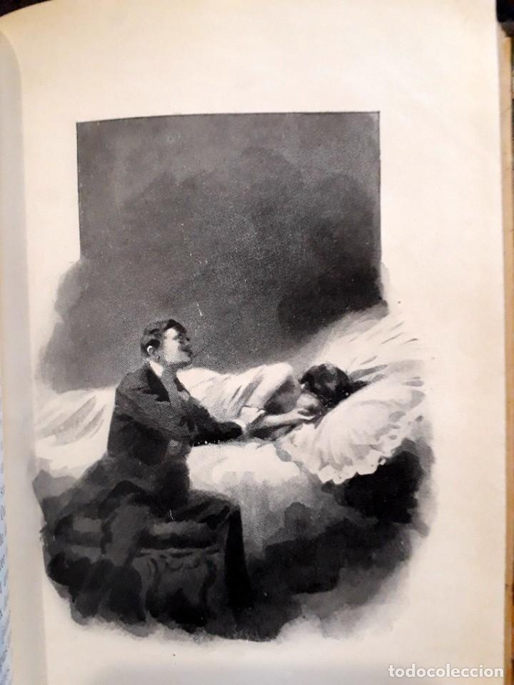 Libros antiguos: Je sus belle. V. Du Saussay. C. 1900 30 grabados Dupont fotos Nadar. Reutlinger, Downey. MACEDONIO - Foto 13 - 208077690