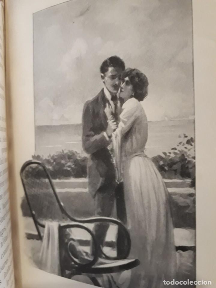 Libros antiguos: Je sus belle. V. Du Saussay. C. 1900 30 grabados Dupont fotos Nadar. Reutlinger, Downey. MACEDONIO - Foto 19 - 208077690