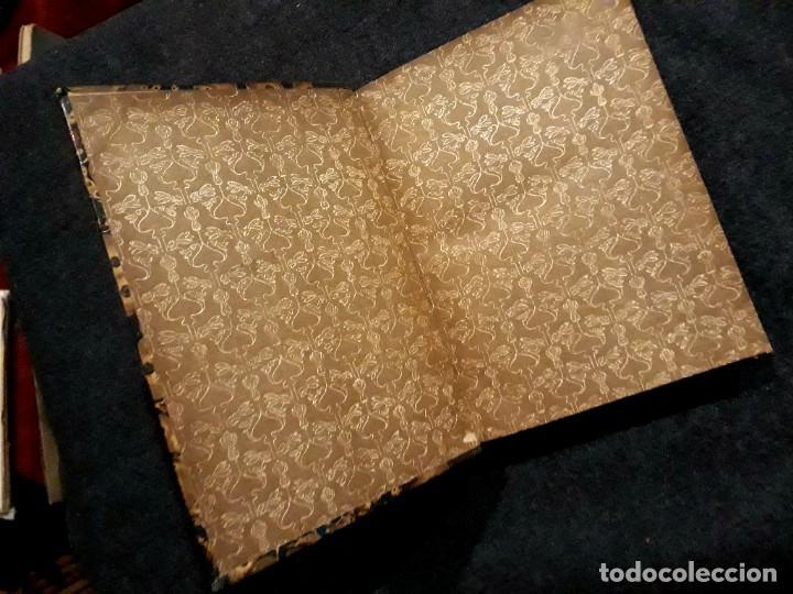 Libros antiguos: BASILE ET SOPHIA. PAUL ADAM DIBUJOS ERÓTICOS DUFAU Y GRABADOS LEMOINE MACEDONIO Fernández - Foto 13 - 208105392
