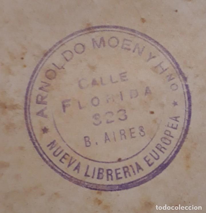 Libros antiguos: BASILE ET SOPHIA. PAUL ADAM DIBUJOS ERÓTICOS DUFAU Y GRABADOS LEMOINE MACEDONIO Fernández - Foto 15 - 208105392
