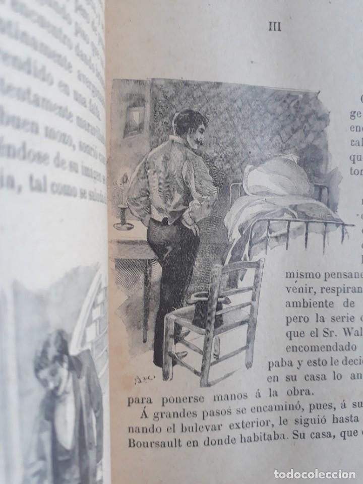 Libros antiguos: El BUEN MOZO. GUY DE MAUPASSANT. 1905 DIBUJOS DE BAC. Biblioteca de Macedonio Fernández - Foto 10 - 208174543
