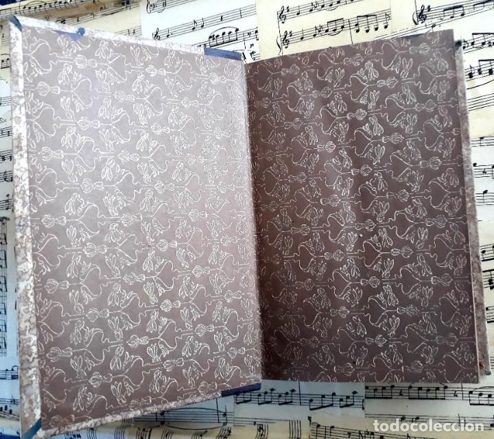 Libros antiguos: El BUEN MOZO. GUY DE MAUPASSANT. 1905 DIBUJOS DE BAC. Biblioteca de Macedonio Fernández - Foto 11 - 208174543