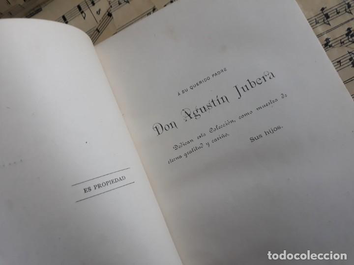 Libros antiguos: A. DAUDET 1889 HELMONT DIARIO DE UN SOLITARIO 115 grabados cromotipias. Bibl. de Macedonio Fernández - Foto 13 - 208178937