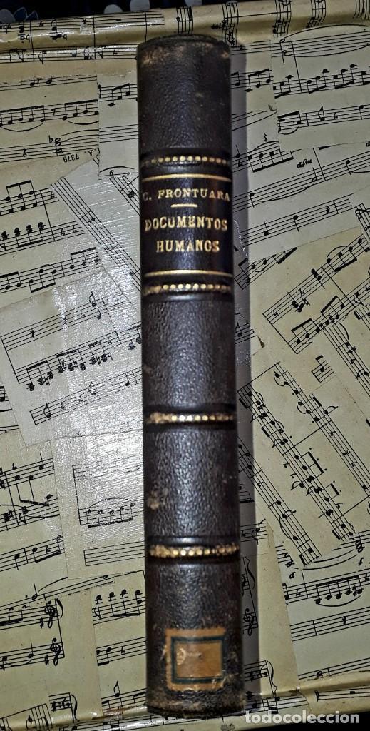 Libros antiguos: Lote de 8 libros de literatura erótica perteneciente a biblioteca personal de Macedonio Fernández - Foto 15 - 208183423