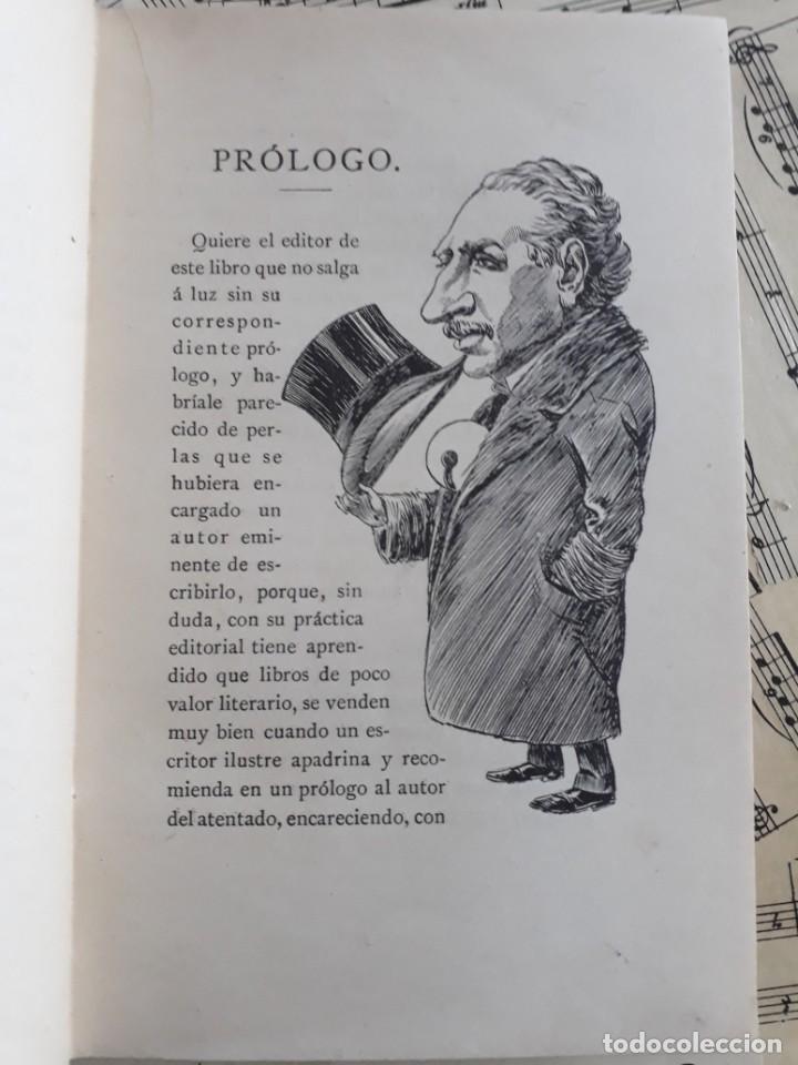 Libros antiguos: Lote de 8 libros de literatura erótica perteneciente a biblioteca personal de Macedonio Fernández - Foto 18 - 208183423