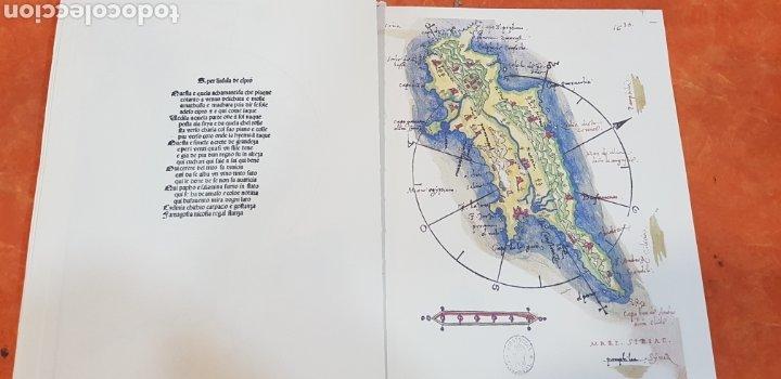 Libros antiguos: ISOLARIO BARTOLOMEO DALLI SONETTI - Foto 4 - 209155910