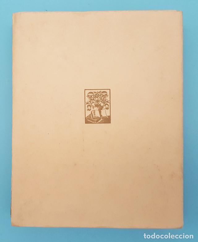 Libros antiguos: LIBRO EROTICO LA DOUBLE MAITRESSE HENRI DE REGNIER, TRIANON 1930 EDICION NUMERADA 1609 DE 1850 - Foto 7 - 214926286