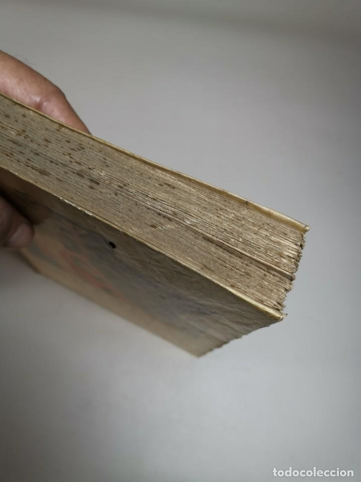 Libros antiguos: APHRODITE...P.LOUYS...ED CYRAL..1928..PIERRE ROUSSEAU ILLUSTRATEUR 1/970 PAPIER RIVES - Foto 7 - 219308242