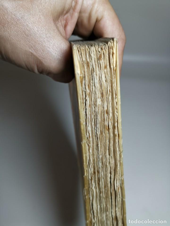 Libros antiguos: APHRODITE...P.LOUYS...ED CYRAL..1928..PIERRE ROUSSEAU ILLUSTRATEUR 1/970 PAPIER RIVES - Foto 8 - 219308242