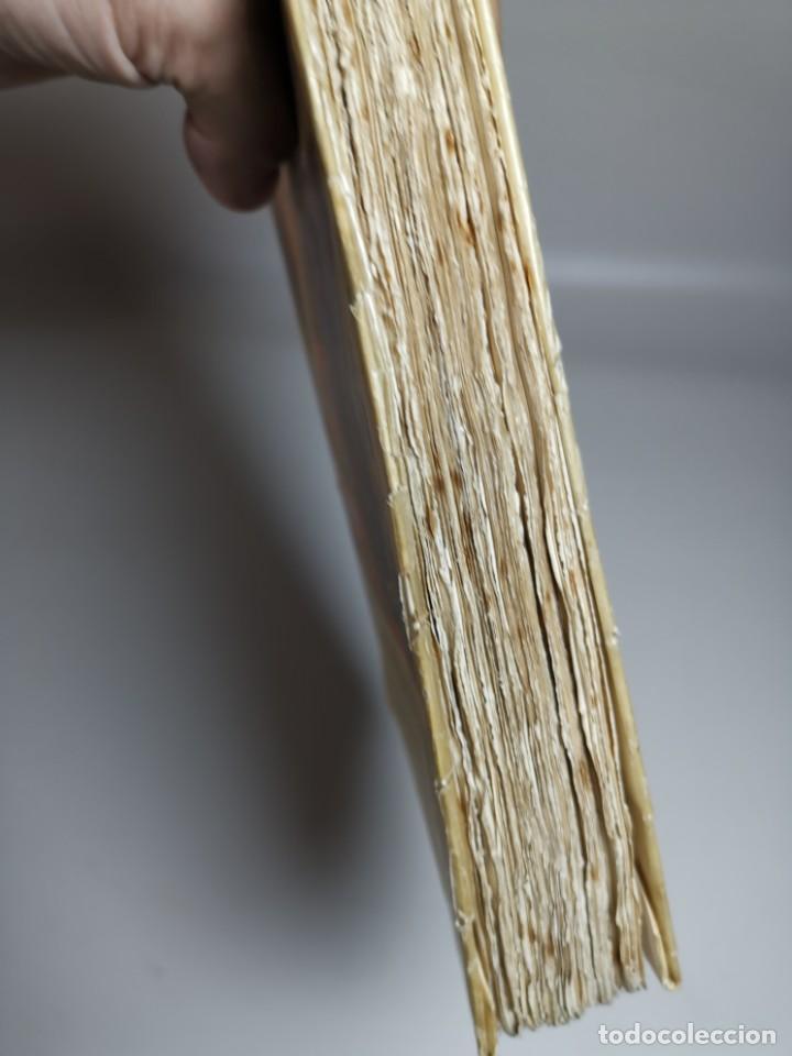 Libros antiguos: APHRODITE...P.LOUYS...ED CYRAL..1928..PIERRE ROUSSEAU ILLUSTRATEUR 1/970 PAPIER RIVES - Foto 9 - 219308242