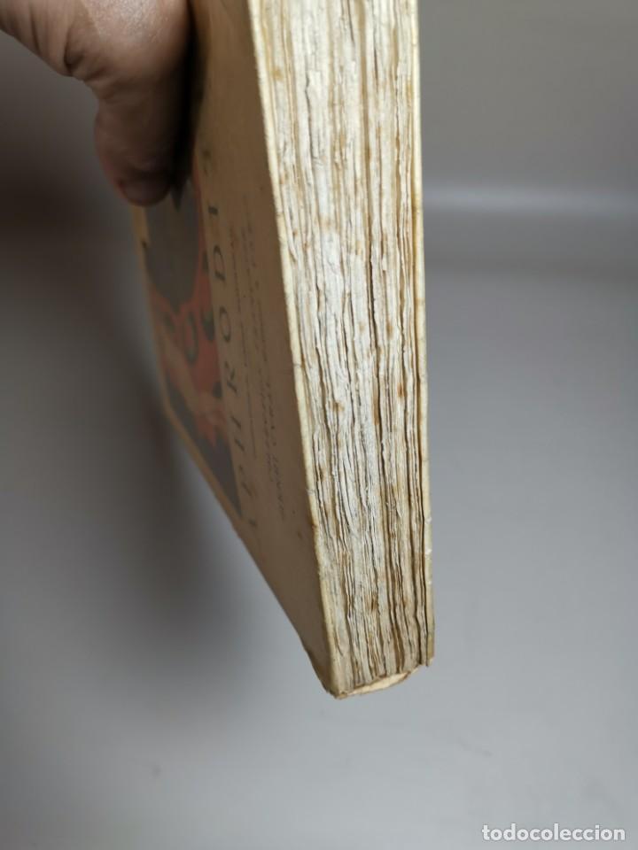 Libros antiguos: APHRODITE...P.LOUYS...ED CYRAL..1928..PIERRE ROUSSEAU ILLUSTRATEUR 1/970 PAPIER RIVES - Foto 12 - 219308242