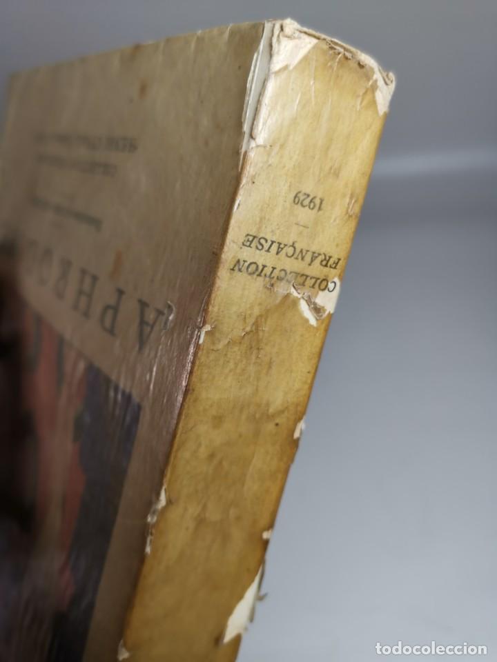 Libros antiguos: APHRODITE...P.LOUYS...ED CYRAL..1928..PIERRE ROUSSEAU ILLUSTRATEUR 1/970 PAPIER RIVES - Foto 13 - 219308242