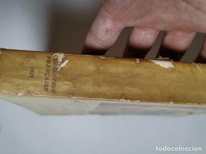 Libros antiguos: APHRODITE...P.LOUYS...ED CYRAL..1928..PIERRE ROUSSEAU ILLUSTRATEUR 1/970 PAPIER RIVES - Foto 14 - 219308242