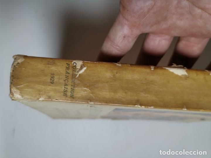 Libros antiguos: APHRODITE...P.LOUYS...ED CYRAL..1928..PIERRE ROUSSEAU ILLUSTRATEUR 1/970 PAPIER RIVES - Foto 15 - 219308242