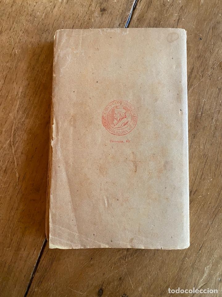 Libros antiguos: Libro La Carne Oscar Metenier -1901 - Foto 9 - 259769590