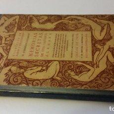 Libros antiguos: 1930 - SCHRAEDER DEVRIENT - MEMORIAS SECRETAS DE UNA CANTANTE ALEMANA. Lote 262460855