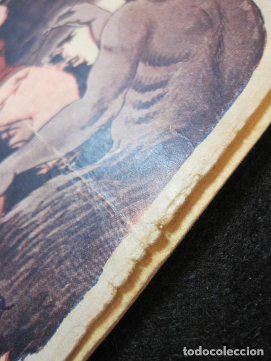 Libros antiguos: LA NOVELA DEL DIA-EL DILUVIO UNIVERSAL-NUM·94-DIABLO-NOVELA EROTICA-VER FOTOS-(K-2876) - Foto 6 - 263765955