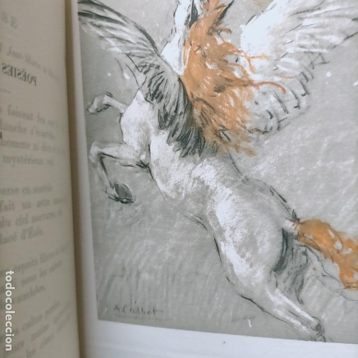 Libros antiguos: PIERRE LOUYS POESIES CONTES POETIQUE PSYCHE ARCHIPEL LITERATURE EDITIONS MONTAIGNE EROTICA - Foto 15 - 264807419