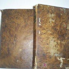 Libros antiguos: LA CIVILIZACIÓN REVISTA RELIGIOSA FILOSÓFICA POLÍTICA LITERARIA BARCELONA TOMO I III 1841 RM43435-V. Lote 26651918