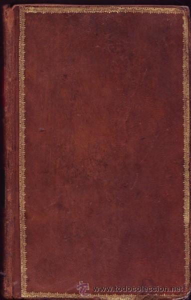 Libros antiguos: Portada - Foto 2 - 21090617