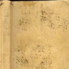 Libros antiguos: LA LÓGICA – AÑO 1827. Lote 26599162