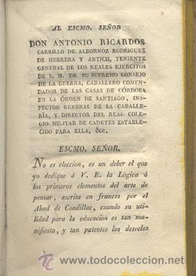 Libros antiguos: LA LÓGICA – AÑO 1827 - Foto 3 - 26599162