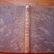 Libros antiguos: 1880 - EL CRITERIO - BALMES - PASTA ESPAÑOLA. Lote 27307303