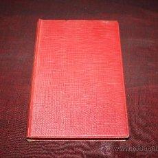 Libros antiguos: 1390- 'EL CRITERIO' OBRAS DEL DR. D. JAIME BALMES, PBRO. DÉCIMOSÉPTIMA EDICIÓN. AÑO 1910. Lote 27351055