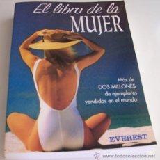 EL LIBRO DE LA MUJER.