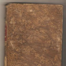 Libros antiguos: DISCURSOS A LA NACIÓN ALEMANA .- JUAN T. FICHTE. Lote 29662186
