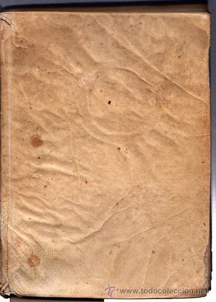 Libros antiguos: LOS ERUDITOS A LA VIOLETA, O CURSO COMPLETO DE TODAS LAS CIENCIAS, 7 LECCIONES, BARCELONA 1782 - Foto 3 - 29679396