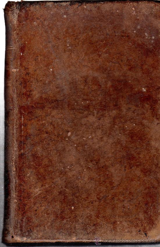 Libros antiguos: PHILOSOPHIAE, JOSEPH FERNÁNDEZ CUEVAS, TOMO 1, LÓGICA, ONTOLOGÍA Y COSMOLOGÍA, MADRID 1861 - Foto 3 - 30051504