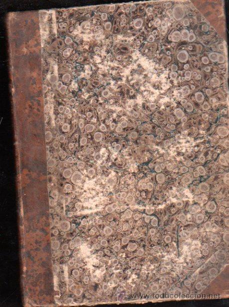 Libros antiguos: CARTAS FILOSÓFICAS DE ARISTÓTELES, POR FRANCISCO ALVARADO, EL FILÓSOFO RANCIO, TOMO V, AGUADO 1825 - Foto 5 - 30673478