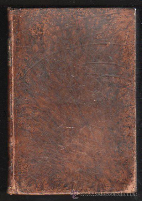 Libros antiguos: LA LÓGICA O LOS PRIMEROS ELEMENTOS DEL ARTE DE PENSAR, CONDILLAC, MADRID, IMP. REAL, 1788 - Foto 3 - 30981601