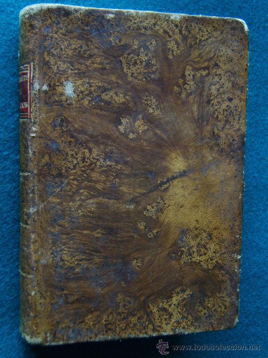 ENTRETENIMIENTOS DE PHOCION SOBRE LA SEMEJANZA... - ABBE DE MABLY - 1801 - 2ª EDICION ESPAÑOL - RARO (Libros Antiguos, Raros y Curiosos - Pensamiento - Filosofía)