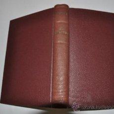 Libros antiguos: EL CARÁCTER SAMUEL SMILES RM14430. Lote 31735027