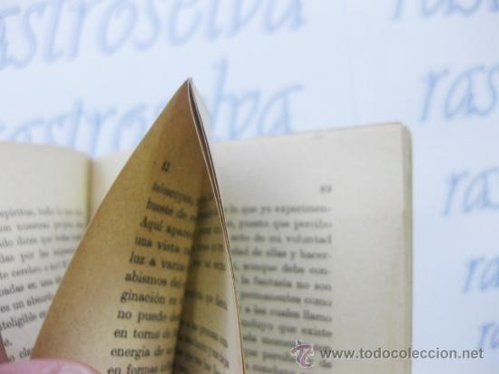 Libros antiguos: TRES DIÁLOGOS ENTRE HILAS Y FILONÚS. FILOSOFIA. 1923. JORGE BERKELEY. - Foto 5 - 32852376
