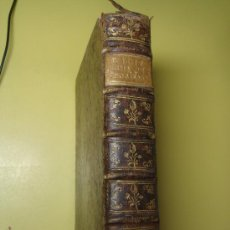 Libros antiguos: GUIA DE PECADORES. FRAY LUIS DE GRANADA. 1768. Lote 33300420