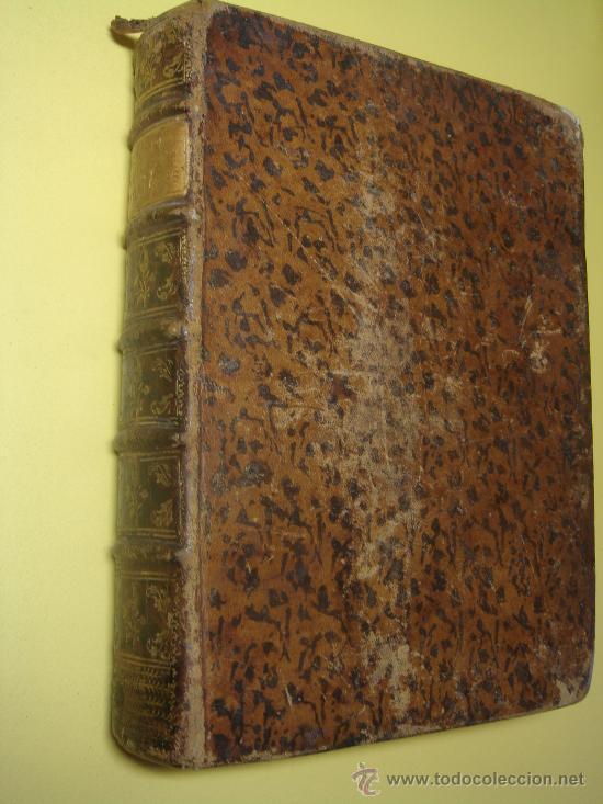 Libros antiguos: GUIA DE PECADORES. FRAY LUIS DE GRANADA. 1768 - Foto 2 - 33300420