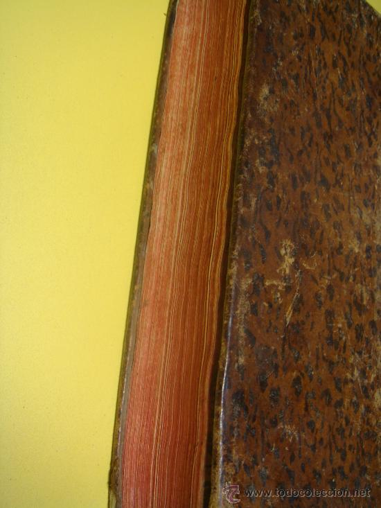 Libros antiguos: GUIA DE PECADORES. FRAY LUIS DE GRANADA. 1768 - Foto 5 - 33300420