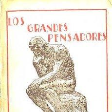 Libros antiguos: LAURENT : CRÍTICA DEL CRISTIANISMO (ESCUELA MODERNA, C. 1920). Lote 36334385
