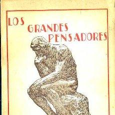 Libros antiguos: FLAMMARION : LA VIDA DE LOS SERES (ESCUELA MODERNA, C. 1920). Lote 36334411