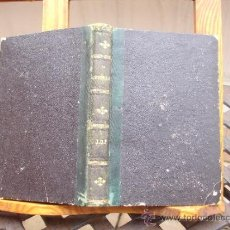 Libros antiguos: BALMES, JAIME:. EL CRITERIO. Lote 37019308